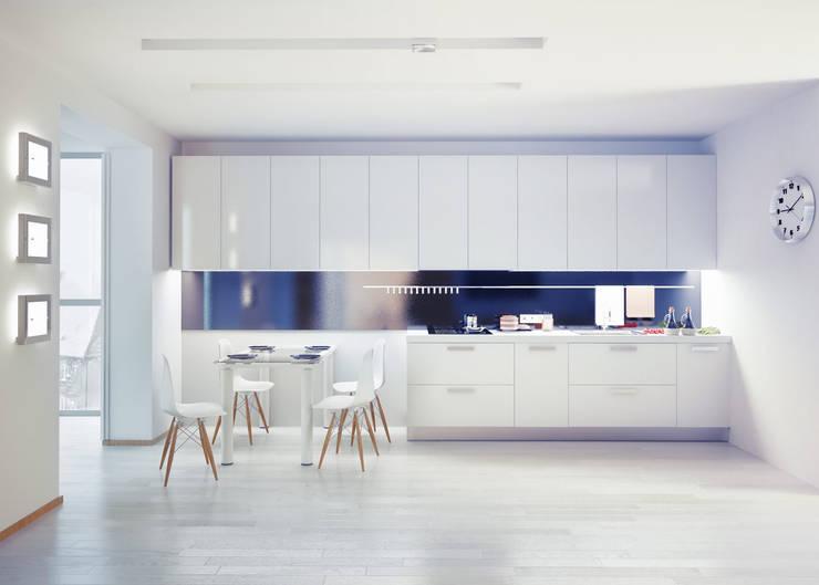 Cozinhas  por Kiveda Deutschland GmbH