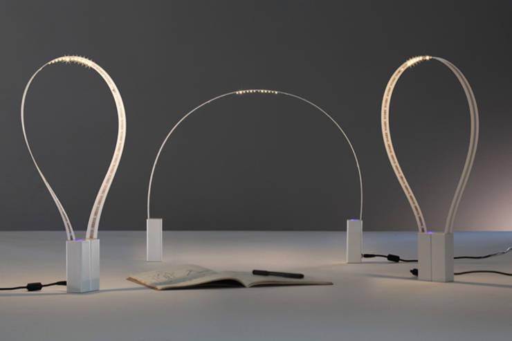 Woonkamer door STUDIO NATURAL