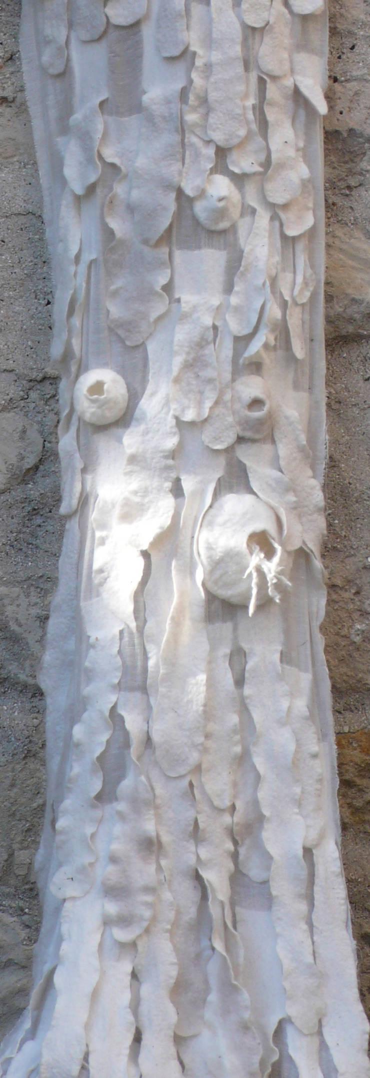 ISATIS: Art de style  par EVELYNE ALICE BRIDIER