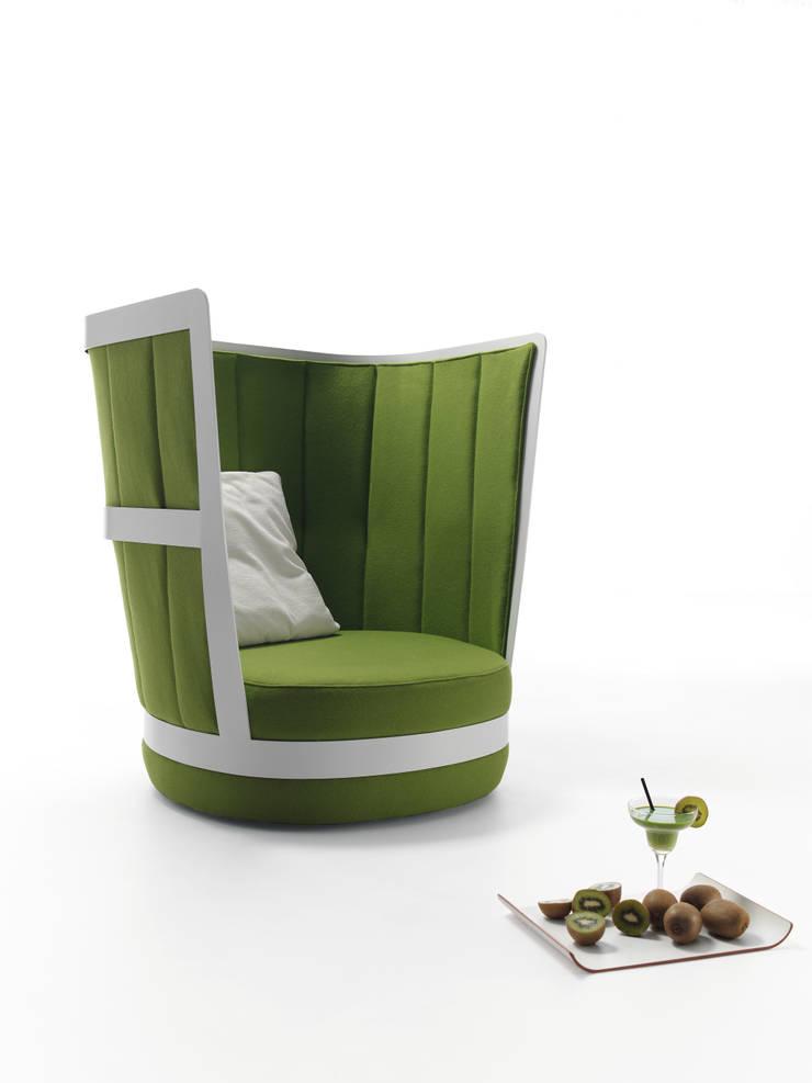 Toupie: Salon de style  par Nieves CONTRERAS