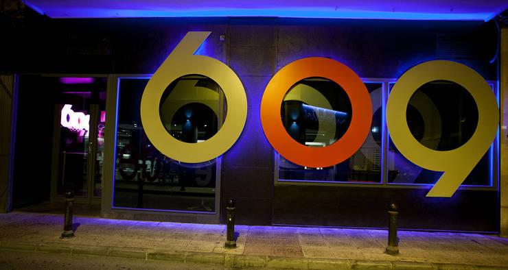 Discoteca 609:  de estilo  de Conca y Marzal