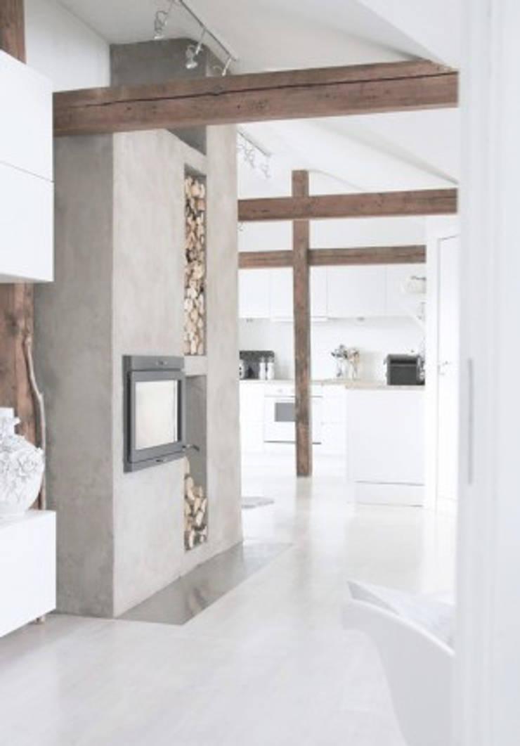 Sfeerimpressie  :  Woonkamer door Livingz interieur