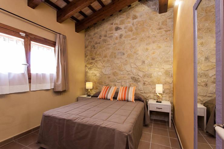 Llafranc 9: Hoteles de estilo  de Gramil Interiorismo II