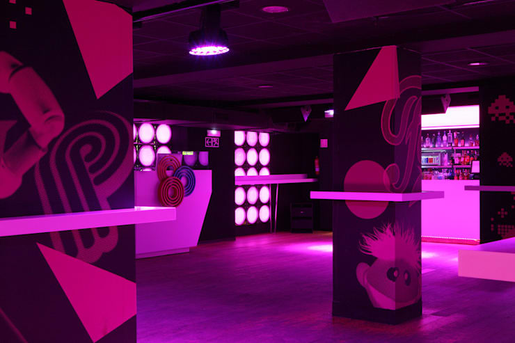 Discoteca Ochenta y Pop:  de estilo  de Conca y Marzal