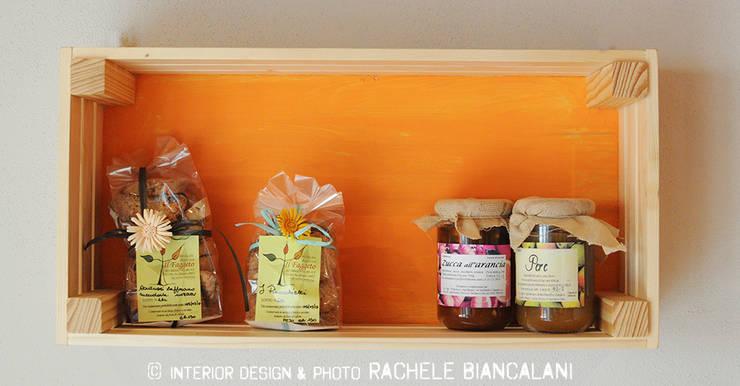 INVALTIBERINA SHOP:  in stile  di Rachele Biancalani Studio