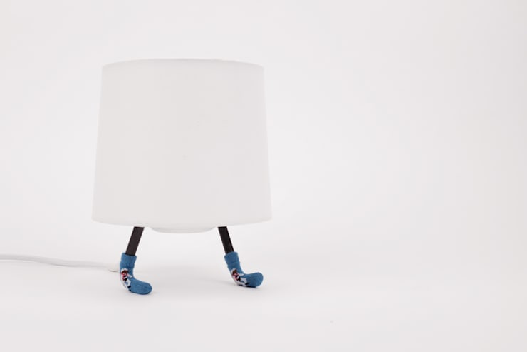 Lamp Identity: d-rising의  침실