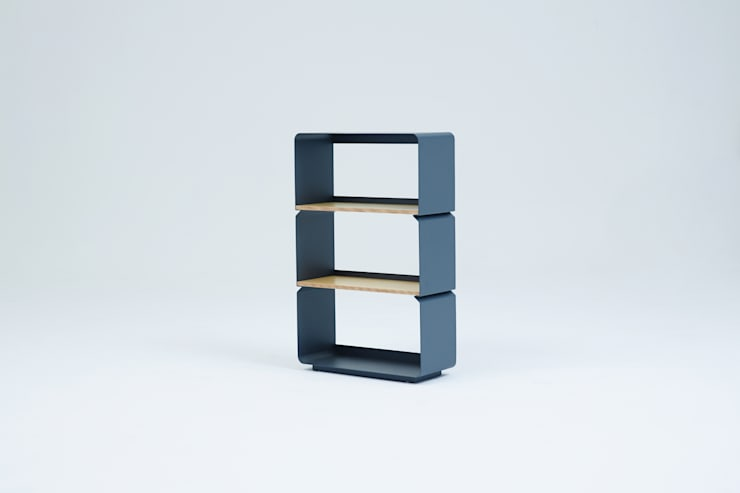 Arrow Bookshelf(애로우 북쉘프): 잭슨카멜레온의  거실
