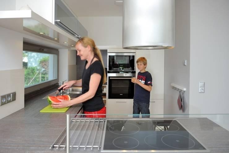 Keuken door die raumplaner