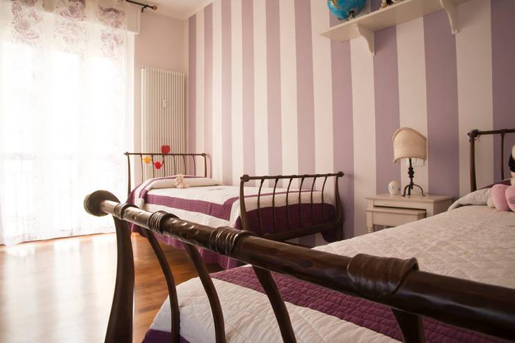 Pareti Color Tortora A Righe : 10 esempi di colori per le pareti caldi e raffinati