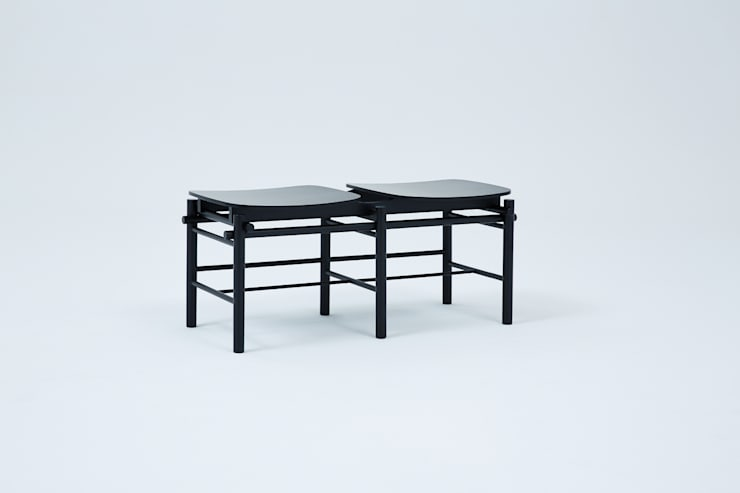 Grid Chair(그리드체어): 잭슨카멜레온의  거실