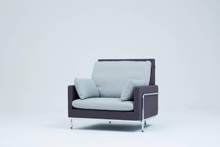 Living room by 잭슨카멜레온