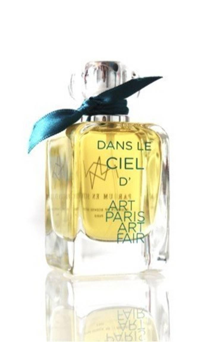 Flacon Art Paris 14:  de style  par Parfum en Scène