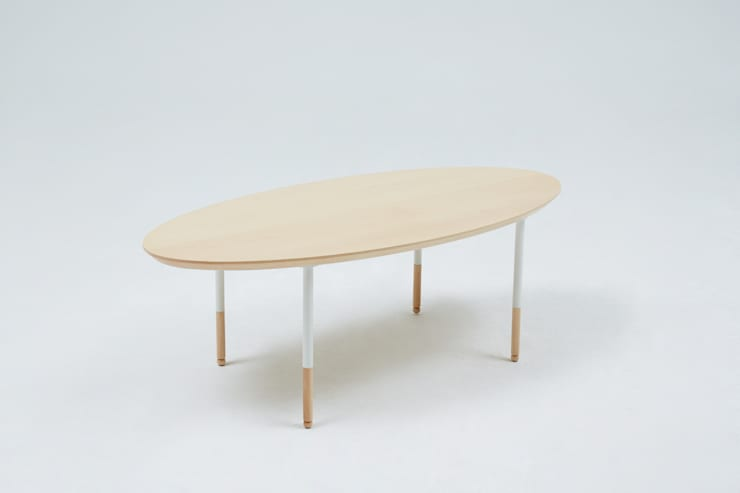 Penguin Sofa table(펭귄소파테이블): 잭슨카멜레온의 현대 ,모던