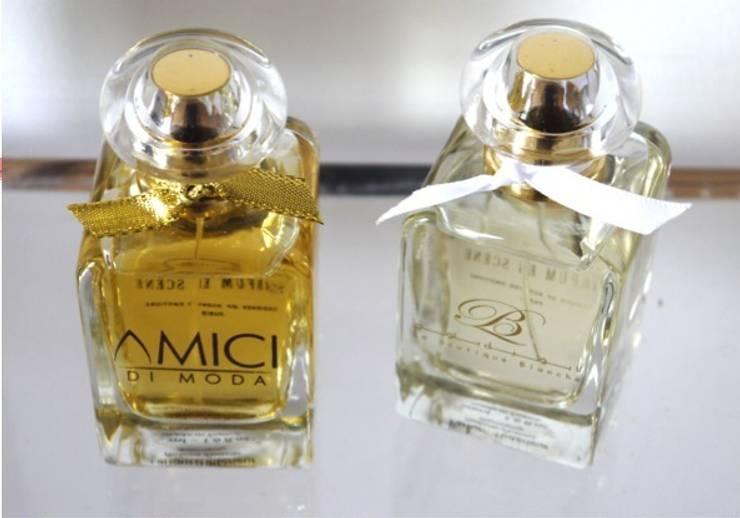 Perfume bottles:  de style  par Parfum en Scène