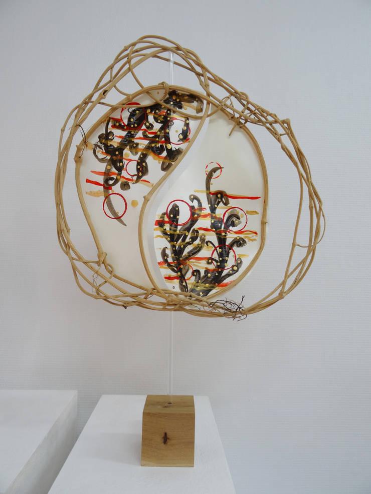 C'est encore une belle journée: Art de style  par Sophie Théodose - Enlumineur contemporain