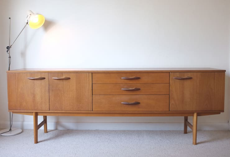 Mid Century Sideboards:   by Cambrewood