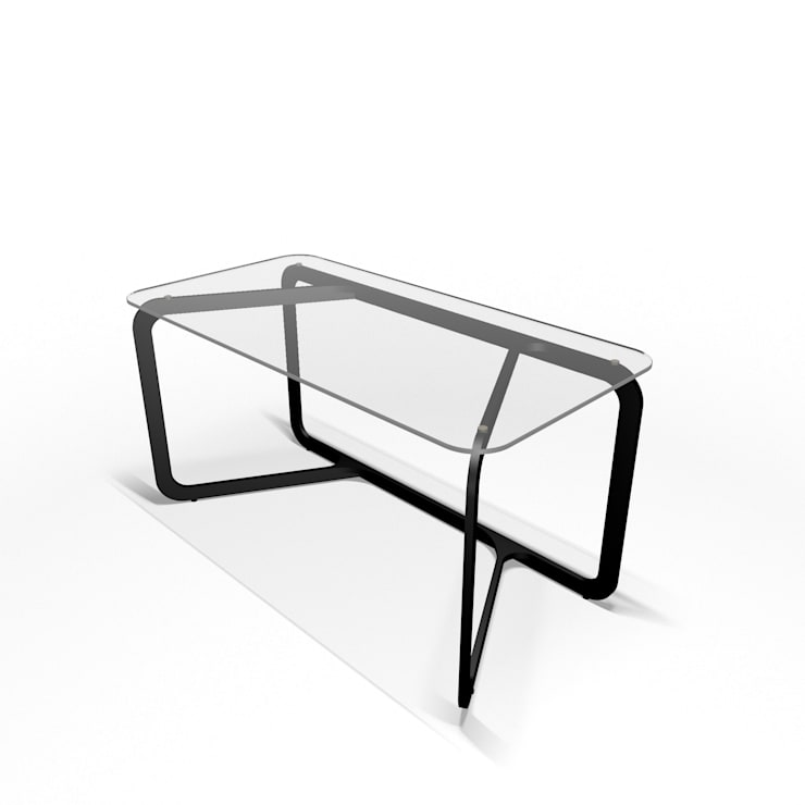 Bureau Strips: Bureau de style  par  Marc SICARD