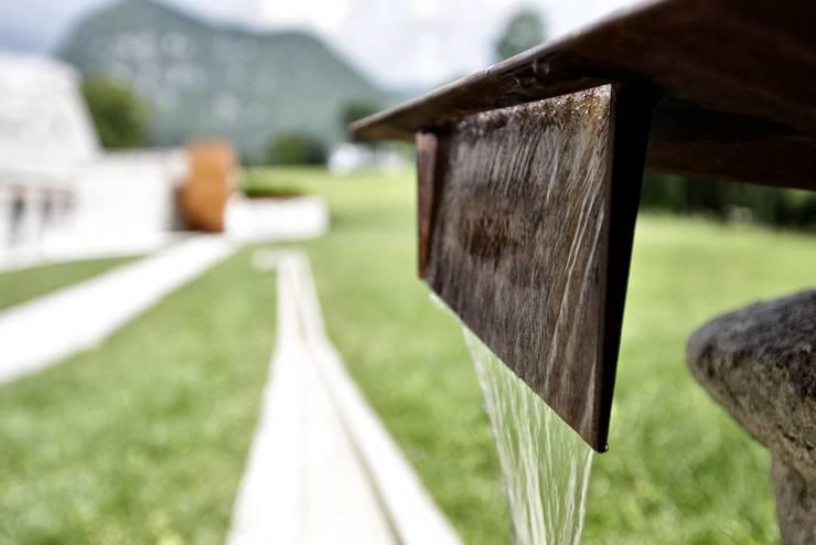Jardín de estilo  de Elia Falaschi Photographer