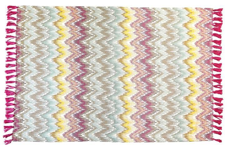 Visage Home Style – Turkish patterned Rug _ Desenli özel tasarım kilim. For more information -daha fazla bilgi için  (info@visage.com.tr): modern tarz , Modern