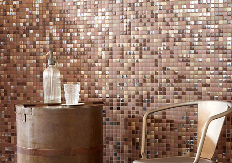 Bathroom by The Mosaic Company