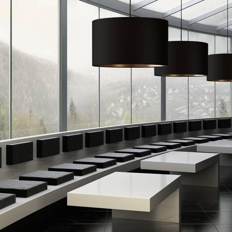 Viocero Valpenta Black: modern  von VIOCERO ,Modern