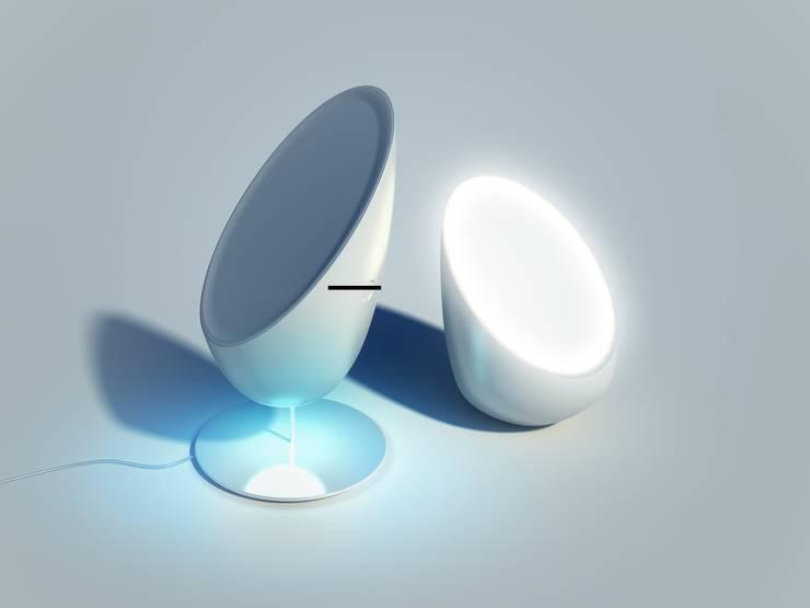 chromalight : Bureau de style  par maxime.coss