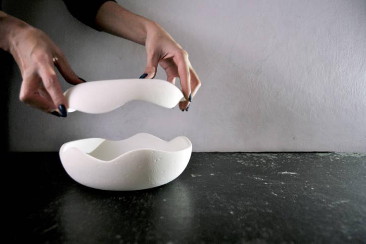 ROMEO&JULIET: Cucina in stile  di Camilla Fucili Design,