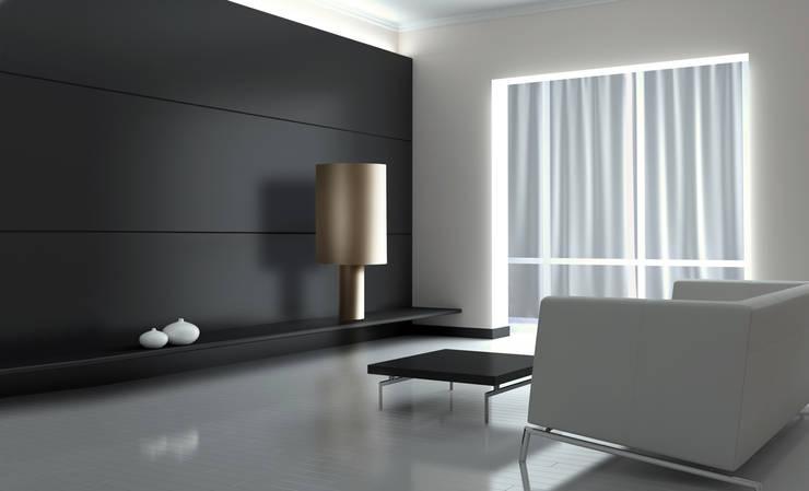 Viocero | Antago CH Table & Desk Lamp:   von VIOCERO