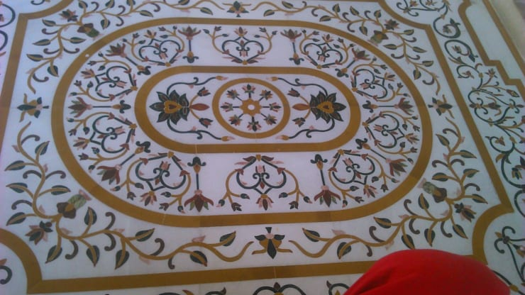 Inlay Overlay Designs:   by G.K. Corp