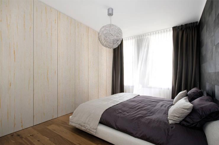 Sandflex: Maisons de style  par Naturamat