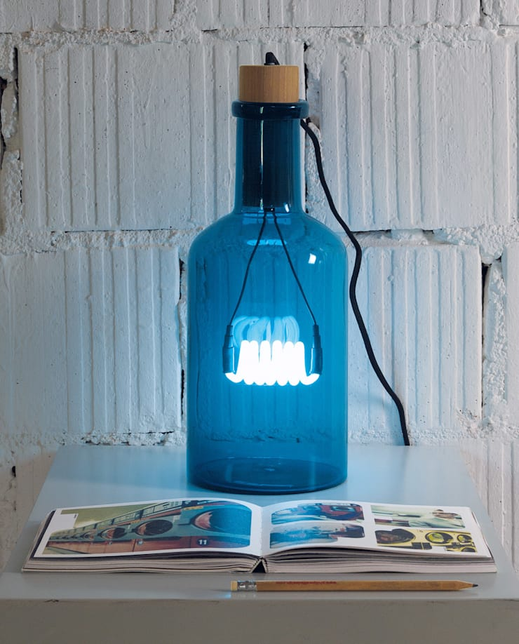 Seletti Bouche Table Lamp:   by Vale Furnishers