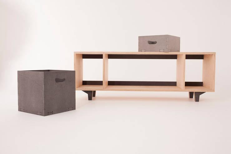Guardado 120 – Edurne Turcott: Estudio de estilo  por Ensambleria