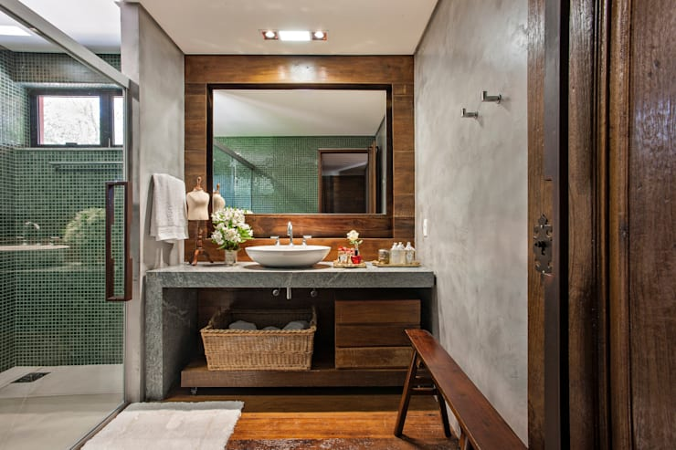 Household by Gislene Lopes Arquitetura e Design de Interiores
