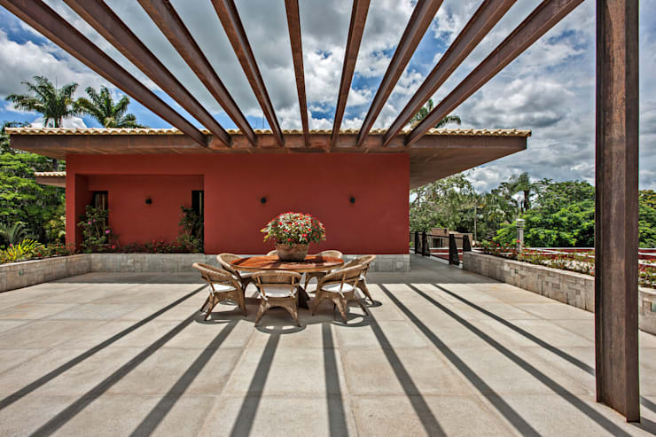 Household by Gislene Lopes Arquitetura e Design de Interiores