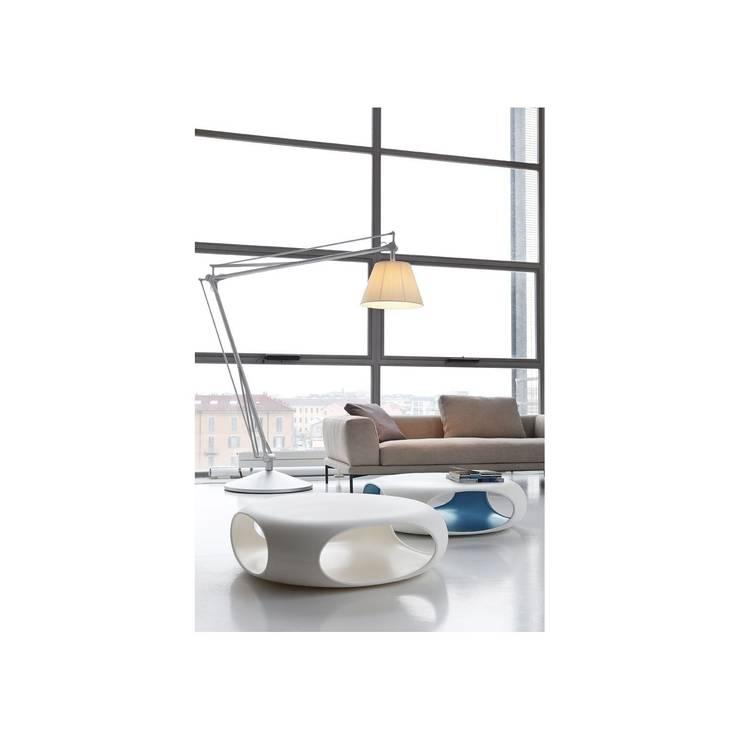 Mesa de centro Pebble de Bonaldo: Hogar de estilo  de Ociohogar