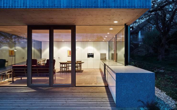 Occhio:  Kitchen by Future Light Design