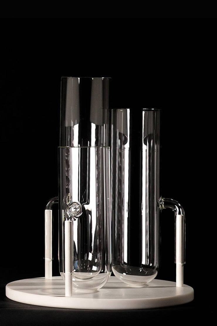Vase Pizi: Art de style  par Verart