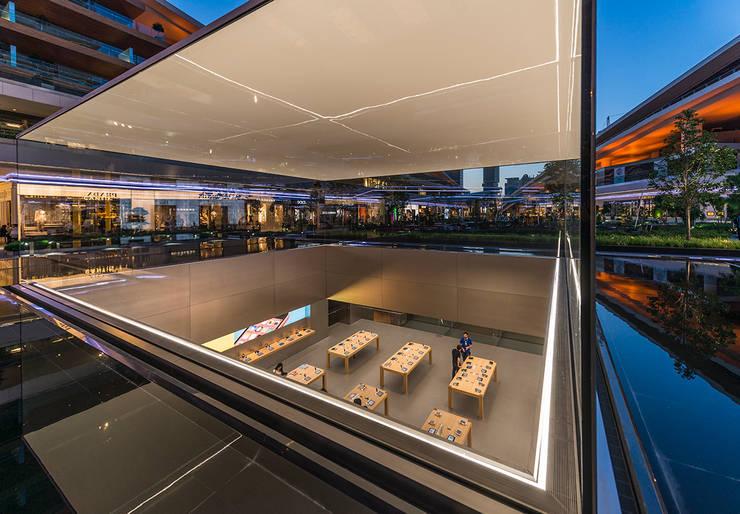 Istanbul – Zorlu Center:   von Krug Photo-Ateliers,