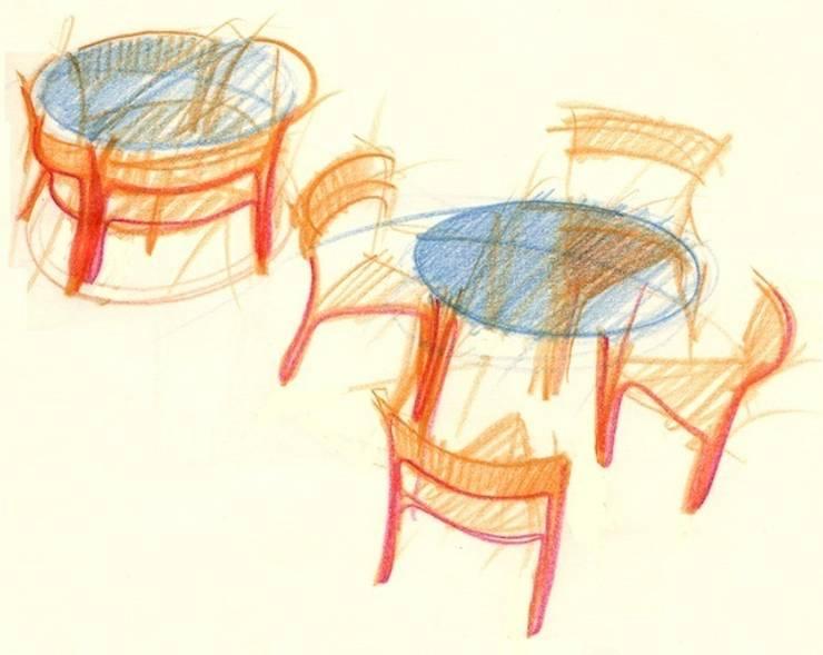 bench:  de style  par Mark Robson