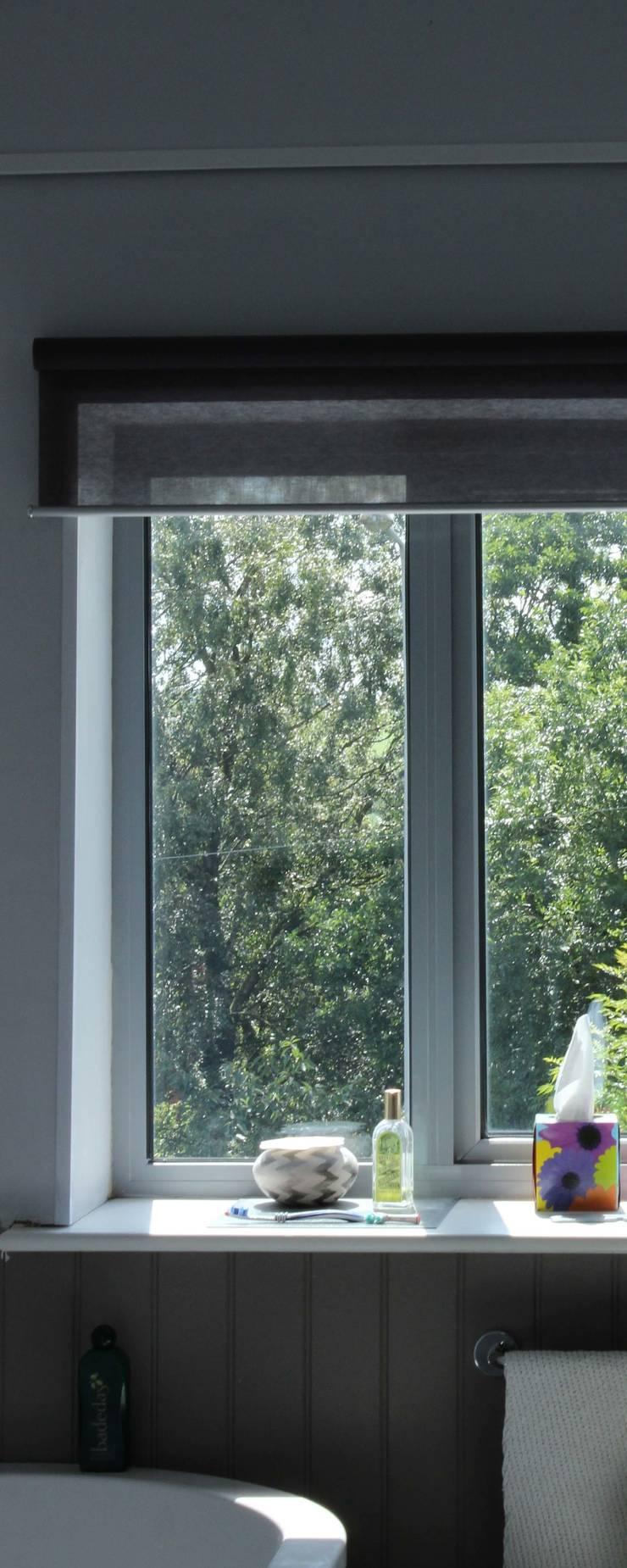 de style  par Phi  Architects, Scandinave