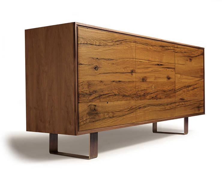 Dale Italia Sideboard Italienische Designermöbel Von Kwik