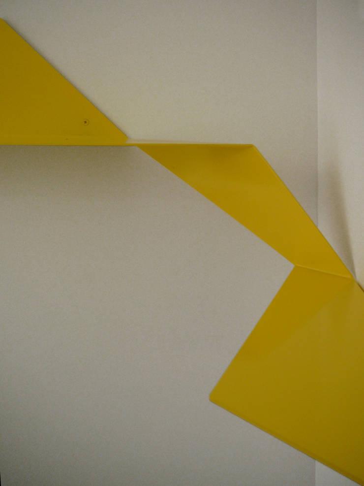 DARE DARE: Salon de style  par Laurent Gongora Design