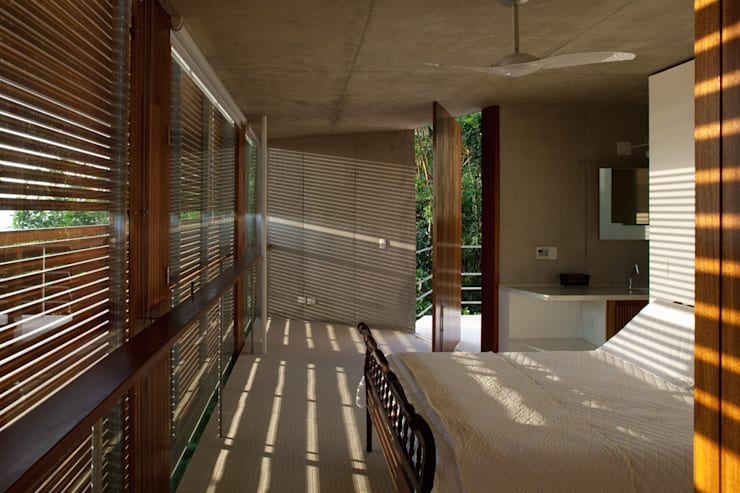 by spbr arquitetos