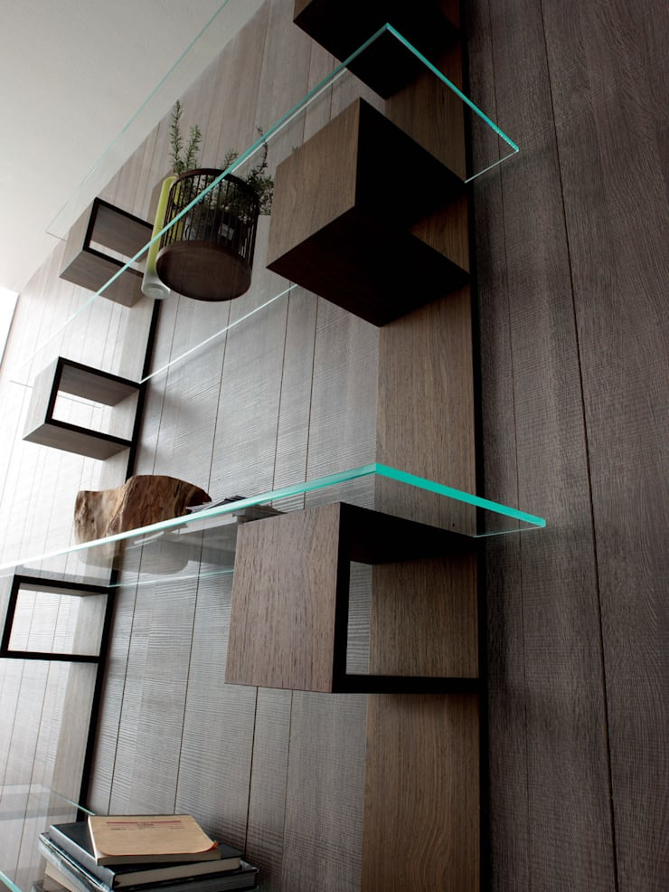 Infinity:  in stile  di Italy Dream Design, Moderno