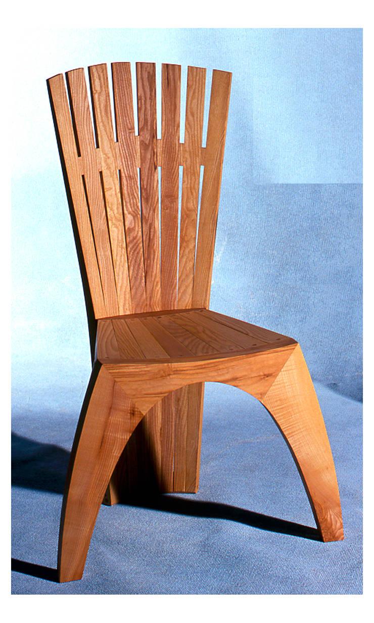McMillan Table:   by David Arnold Design