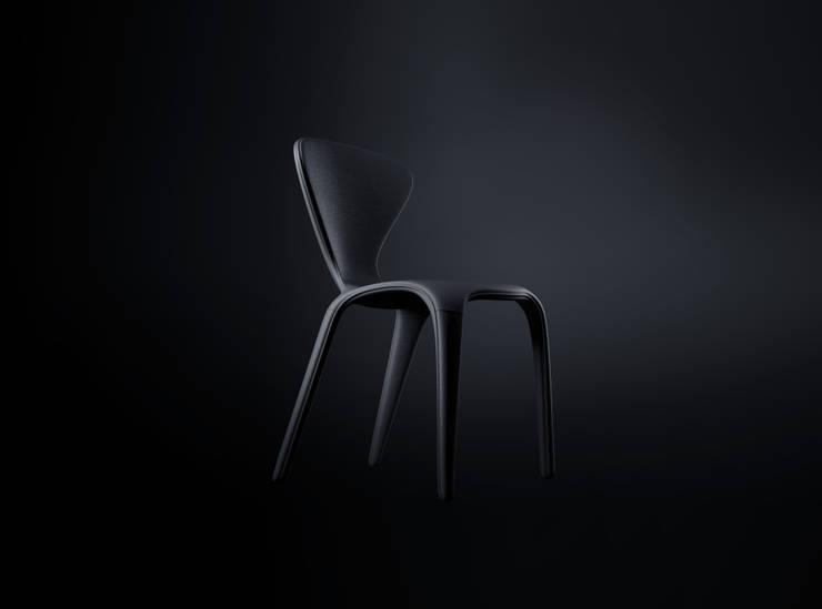 La chaise MARILYN:  de style  par SACHA LAKIC