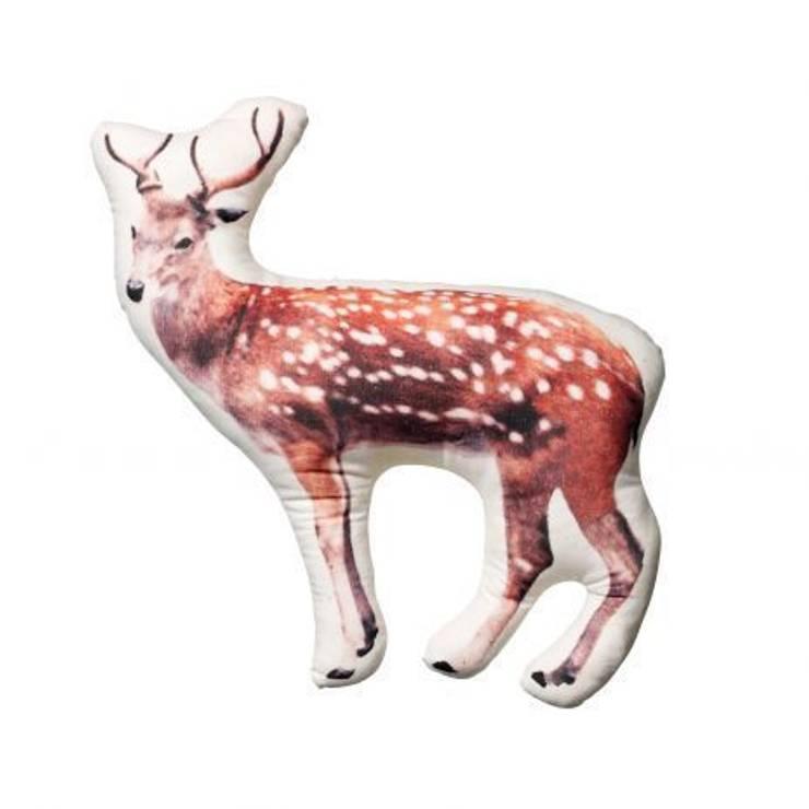 COUSSIN CERF BLOOMINGVILLE:  de style  par etoileandcompany