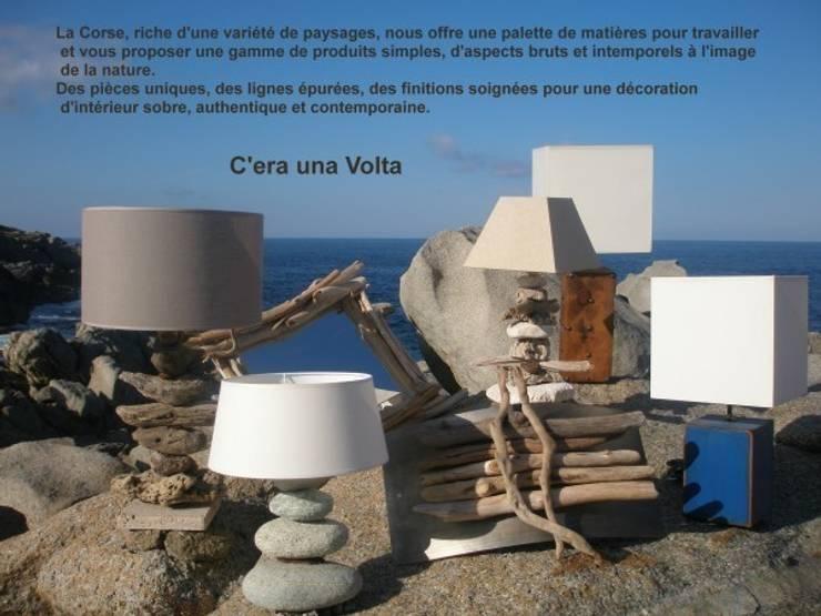 Réalisations diverses:  de style  par C'ERA UNA VOLTA