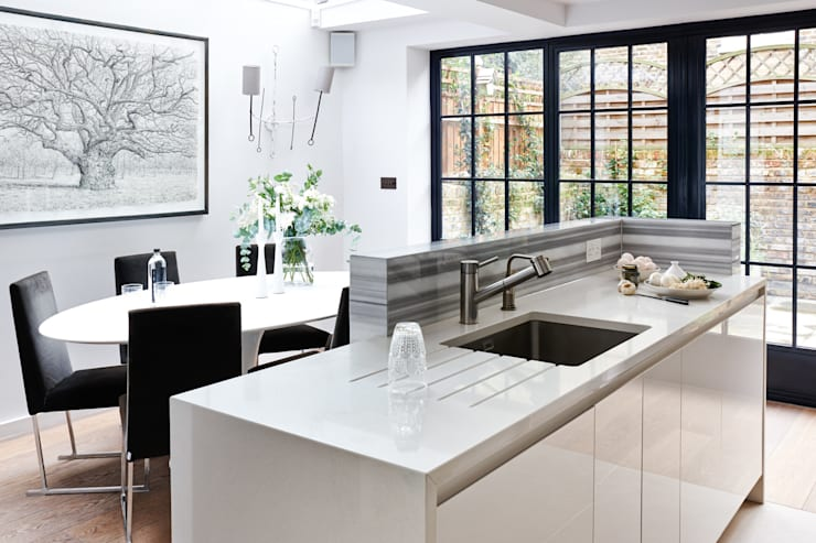 Kitchen by Mowlem&Co