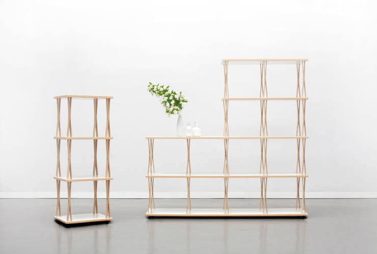 Projekty,  Salon zaprojektowane przez seitmorgen